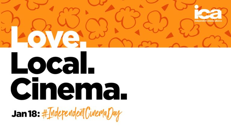 NATIONAL INDEPENDENT CINEMA DAY